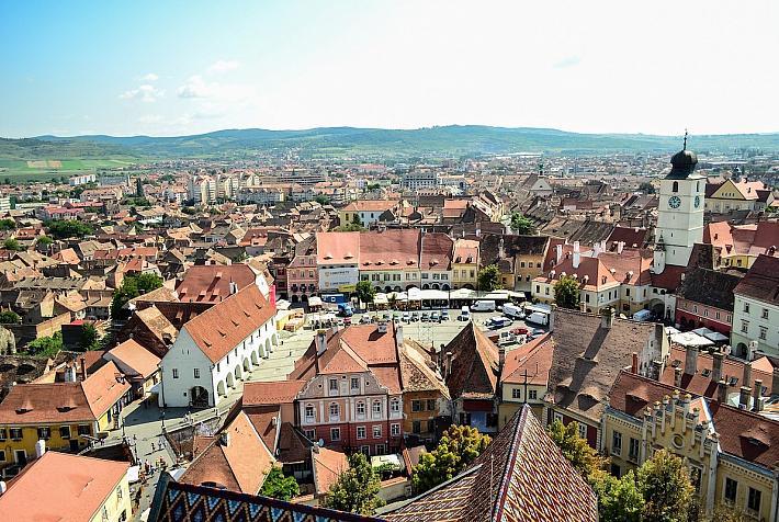 Persoane singure din Sibiu