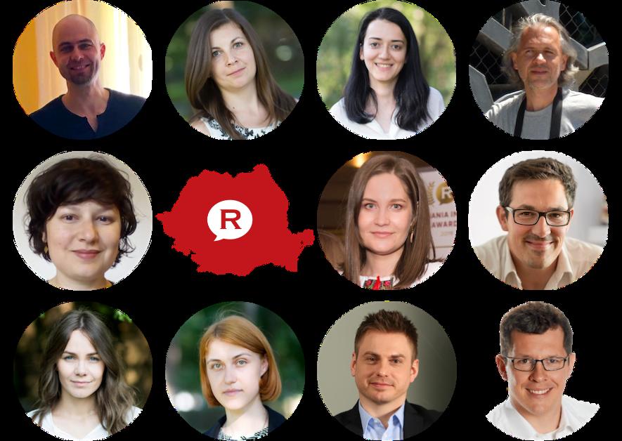 Romania Insider team