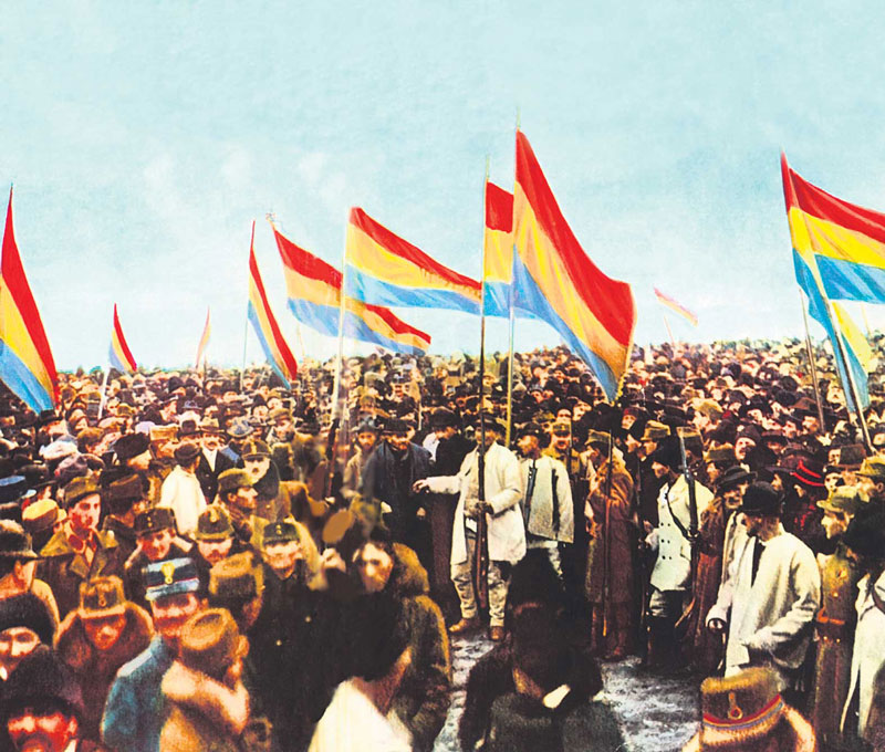 Romania's Great Union Centennial: 10 major historical events of the last  100 years | Romania Insider