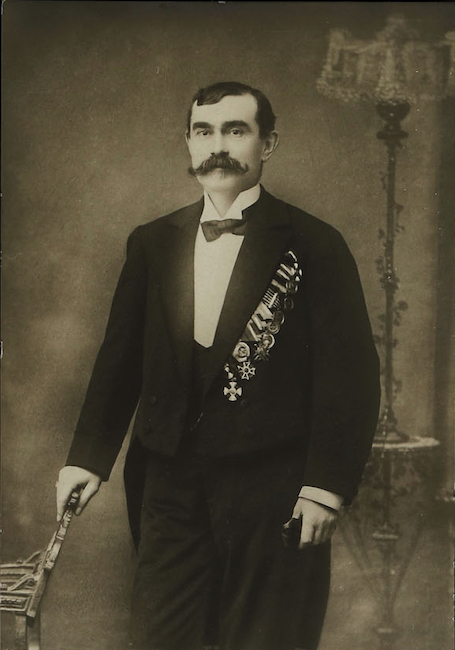 Luigi Cazzavillan