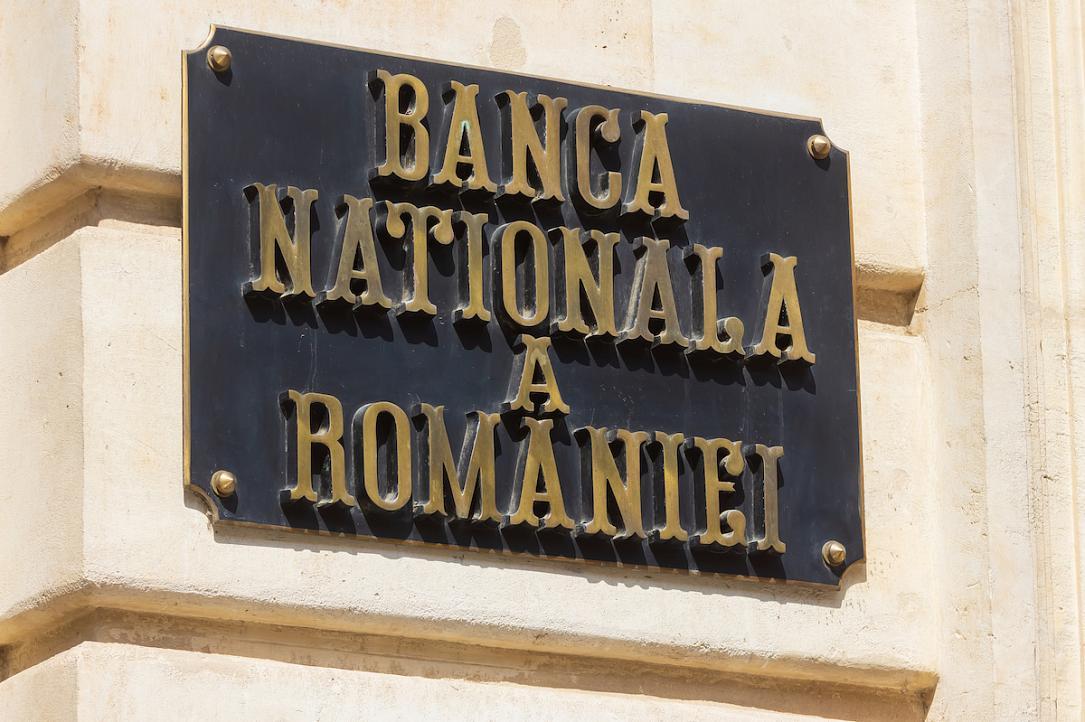 banca romania bitcoin
