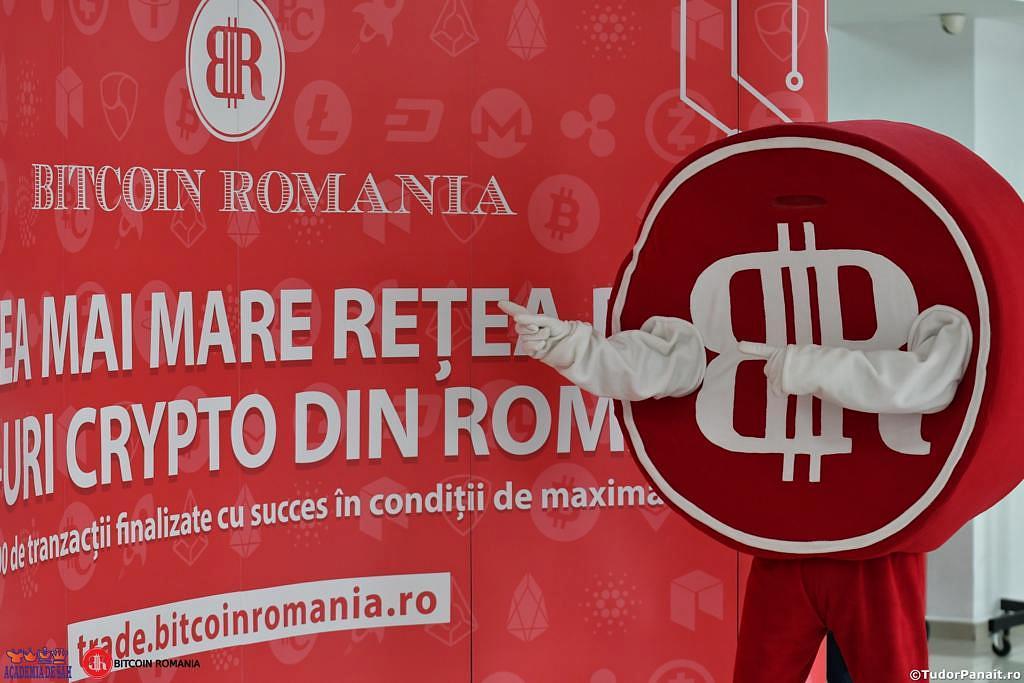 crypto investment românia