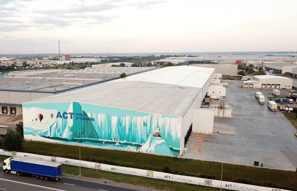 ACT Cold Storage