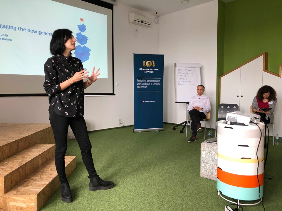 HR Executive Learning Breakfast - May 16, 2019