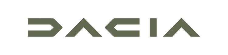 New Dacia logo