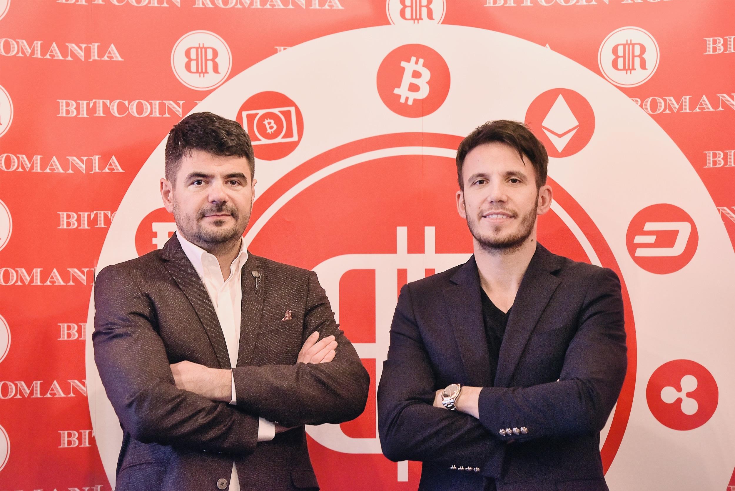 valuta commercio bitcoin