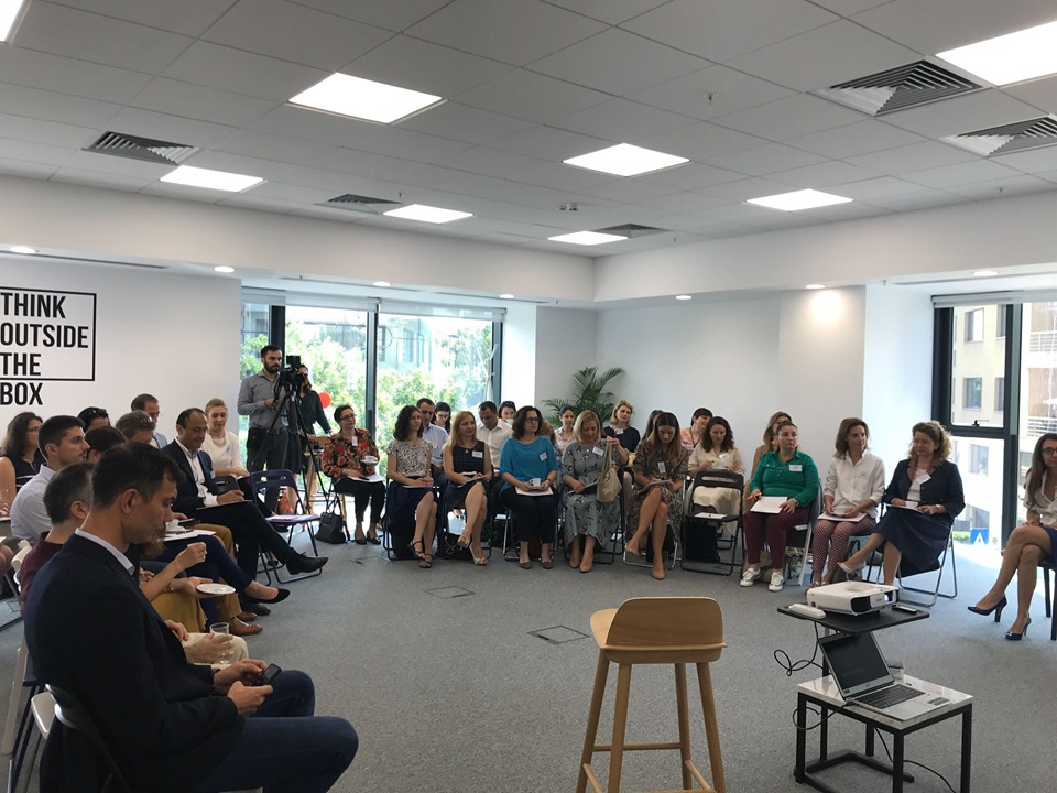 HR Executive Learning Breakfast - 25 June 2019
